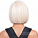 Bobbi Boss Synthetic Swiss Lace Front Wig - MLF183 VERA