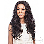 Bobbi Boss Synthetic Swiss Lace Front Wig - MLF186 JOANA
