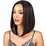 Bobbi Boss Synthetic Swiss Lace Front Wig - MLF198 ALLISON (5 inch deep part)