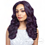 Bobbi Boss Synthetic Swiss Lace Front Wig - MLF230 JOSEFINA (13X4 ear-to-ear large lace)