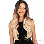 Bobbi Boss Synthetic 4 inch Deep Part Swiss Lace Front Wig - MLF308 GIANNA