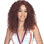Bobbi Boss Synthetic 5 inch Deep Part Swiss Lace Front Wig - MLF325 ZELLY