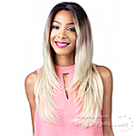 Bobbi Boss Synthetic 4x4 Swiss Lace Wig - MLF340 RUKEY