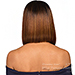 Bobbi Boss Synthetic 5 inch Deep Part Swiss Lace Front Wig - MLF350 TIAH