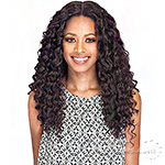 Bobbi Boss Synthetic Hair Extreme Part Lace Front Wig - MLF354 PRITI