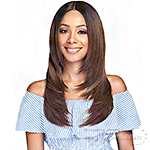 Bobbi Boss Synthetic 4 inch Deep Part Lace Front Wig - MLF367 CHARLOTTE
