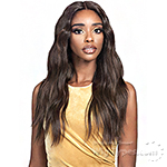 Bobbi Boss Synthetic Hair 4 inch Deep Part Lace Front Wig - MLF369 JENESSA