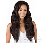 Bobbi Boss Synthetic Swiss Lace Wig - MLF380 EMERALD (7x4 large swiss lace)