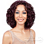Bobbi Boss Premium Synthetic Lace Part Wig - MLP0003 LILY (3.5 inch lace part)