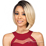Bobbi Boss Premium Synthetic 5 inch Realistic Lace Part Wig - MLP0014 NATORI