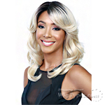 Bobbi Boss Synthetic Hair Wig - M942 STACY