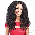 Bobbi Boss Synthetic 3x Multi Length Braid - WATER DEEP 10,12,14
