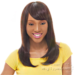 Janet Collection 100% Unprocessed Remy Human Hair Wig - BRAZILIAN EMMA