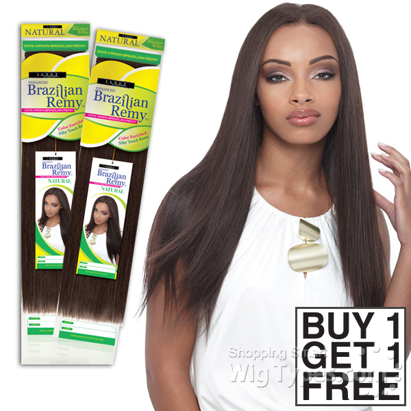 Janet Collection Enhanced Brazilian Remy Hairstyle Inspirations 2018