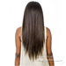 Bohemian Brazilian Secret Human Hair Blend Soft Swiss Lace Wig - HBW BRAZILIAN GIRL 30