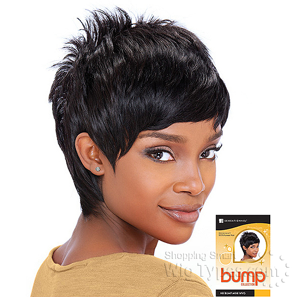 Human Hair Weave Sensationnel Bump Mini Weaving Prices Of Remy Hair