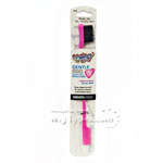 Camryn's BFF Gentle Edges Brush (Double- Sided Brush & Comb)