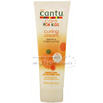 Cantu Care For Kids Curling Cream 8oz
