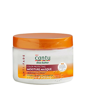 Cantu Shea Butter Color Protecting Moisture Masque 12oz