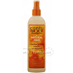 Cantu Shea Butter Natural Hair Comeback Curl Next Day Curl Revitalizer 12oz