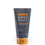 Cantu Shea Butter Mens Collection Smooth Shave Gel 5oz