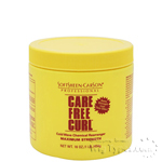 Care Free Curl Cold Wave Chemical Rearranger (Maximum Strength) 14.1oz