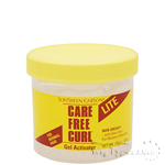 Care Free Curl Lite Gel Activator 11.5oz