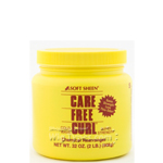 Care Free Curl Cold Wave Chemical Rearranger (Super) 30oz