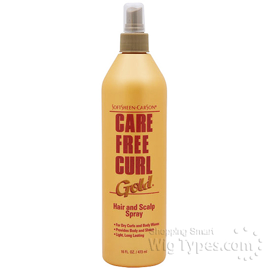 Care Free Curl Products Care Free Curl Hair And Scalp