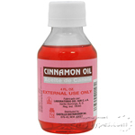 Castillo Cinnamon Oil 4oz
