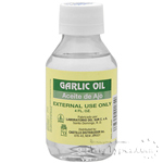 Castillo Garlic Oil 4oz