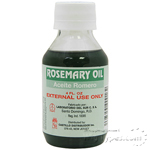 Castillo Rosemary Oil 4oz