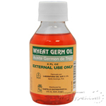 Castillo Wheat Germ Oil 4oz