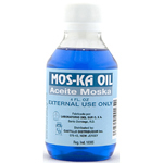 Castillo MOS-KA Oil 4oz