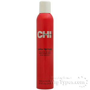 CHI Infra Texture Dual Action Hair Spray 10oz