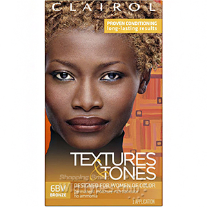Clairol Professional Textures & Tones Hair Color - 1 Kit