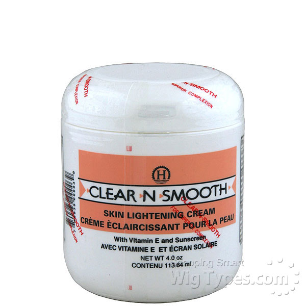how to get smooth clear body skin