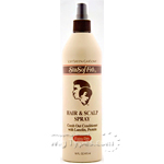 Sta Sof Fro Hair & Scalp Spray (Extra Dry) 16oz