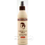 Sta Sof Fro Hair & Scalp Spray (Extra Dry) 8oz