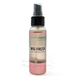 Bella Crown Second Nature Wig Fresh Cap Deodorant - Pink Sugar 2.7oz