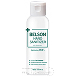 Belson Hand Sanitizer 3.38oz