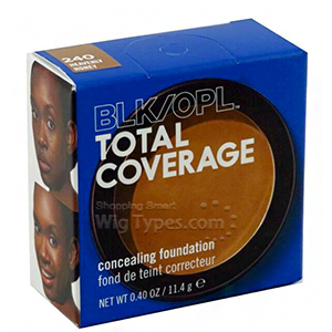 Black Opal Total Coverage Concealing Foundation 0.4oz