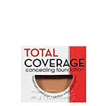 Black Opal Total Coverage Concealing Foundation 0.54oz Heavenly Honey