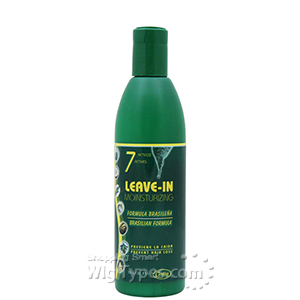 Carellius Leave-In Moisturizing 10.5oz