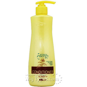 Iden Botanical Energy Conditioner 16.9oz