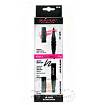 Kana Cosmetics Smart Brush Lip/Liner/Blender Brush 35105
