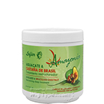 Lafier Avocado & Brazilian Chestnut Restructuring Deep Treatment 16oz