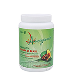 Lafier Avocado & Brazilian Chestnut Restructuring Deep Treatment 54oz
