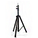 Mannequin Head Tripod Stand Adjustable