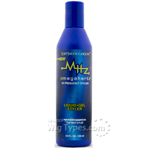 Megahertz Liquid Gel Styler 8.5oz